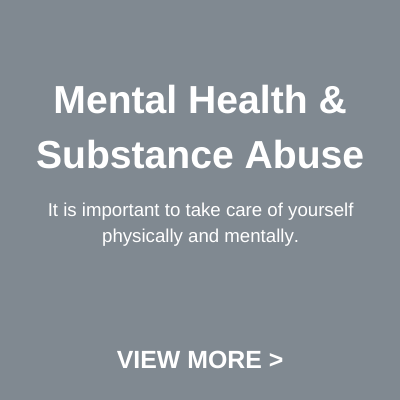 mental health & substance abuse button