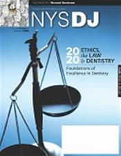 Cover of NYSDJ January 2020 issue